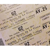 Entrada U2 11/10 Campo