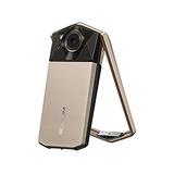 Casio Exilim Ex-tr70 (oro) Cámara Digital Selfie - Versión
