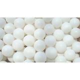 Bolas Ping-pong Branca - 100 Unidades