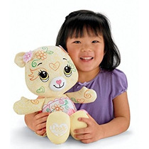 Juguete Fisher-price Doodle Oso Marigold