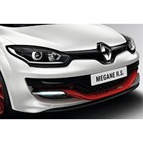 Renault Megane Rs Trophy 275 (2014) Del Coche Del Arte Imp