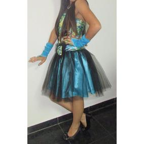 Vestido De 15 Años Princesa Moderna