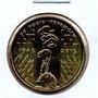 Moneda De Ucrania Conmemorativa # 1770 Apo