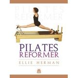 Pilates Reformer -1 Volumen - Herman Paidotribo