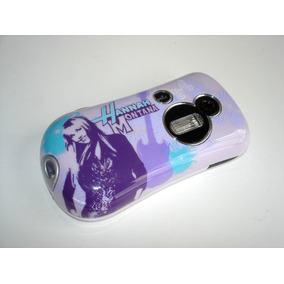 Antiga Camera Digital Hannah Montana Disney Mp - Usada