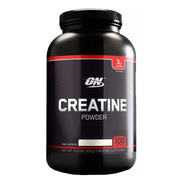 Creatina X 300 Grs Black Line Optimum Nutrition