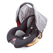 Bebê Conforto Voyage Neo Cv2001 0 A 13kg - Preto/cinza