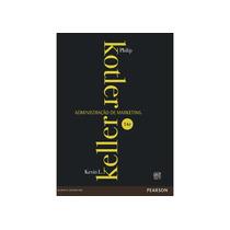 Administração De Marketing - Kotler E Keller - 14 Ed