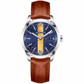 Reloj Hamilton Broadway Day Date H43311541 Ghiberti