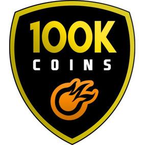 Fifa 18 Monedas Ps3 100k 100mil Fut. Anti Ban .local