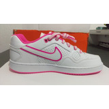 Tenis Nike Originales P/dama No 5