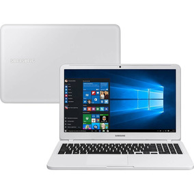 Notebook Samsung Essentials E30 15.6/4gb/1tb/core I3/win 10