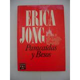 Lote 3 Libros Erica Jong
