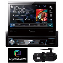 Dvd Player Pioneer Avh-x7880tv Usb Appradio Lanç P/ Gps 2016