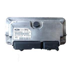 Modulo Injeção Eletrônica Iaw 4cfr.qr Ford Ká 1.0 Flex