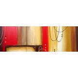 Pintura Decorativa,abstracto,tripticos,cuadros Modernos