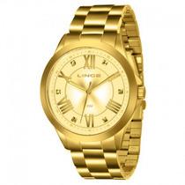 Relógio Lince Glamour C3kx