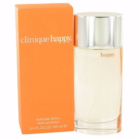 Perfume Dama Happy Clinique Original 100 Ml