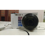 Camara Digital Samsukg Wb 150f Wifi - Zoom18x - 14.2mp