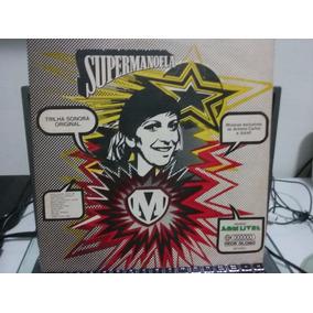Lp Novelas - Supermanoela Nacional