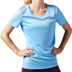 Playera Atletica Running Essentials Mujer Reebok Bj9888