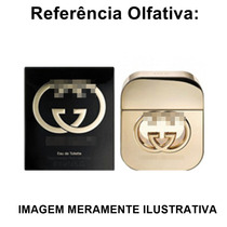 Perfume Inspirado No Gucci Guilty Feminino 65ml Contratipo