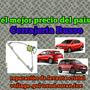 Reparación Levantavidrio Volkswagen Gol Trend Vollage .suran