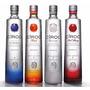Vodka Ciroc Sabores Redberry/ Peach/ Coconut 750ml Promoção