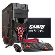 Pc Gamer Imperiums Nvidia Quadro Nvs315 Brinde Kit Gamer!