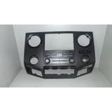 Consola Central Y Modulo Aire Acondicionado Ford Super Duty