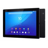 Sony Xperia Z4 Tablet Sgp712 Wifi 3gb 32gb