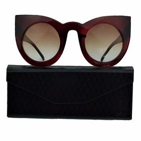 d7ab017cf3ffd Marrom Bom Bom De Sol Spy - Óculos De Sol Com lente polarizada em ...