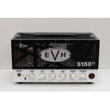 Amplificador Cabezal Guitarra Evh 5150 Full Tubos 15 Watt