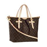 Bolsa Original Louis Vuitton Pallermo Gm Frete Gratis