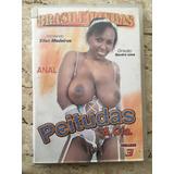 Dvd Pornô Peitudas & Cia Vol3