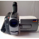 Videocamara Sony Handycam 8 Analogica Reparar O Refacciones