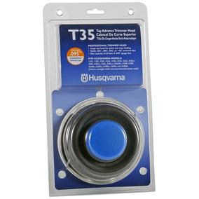 Husqvarna 531300183 T35 Cabezal Recortador Antigolpes No Uni