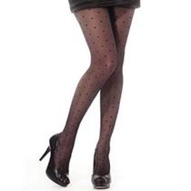 Cocot Art 405. Panty Lycra Fantasía Pintintas