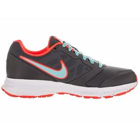 Zapatillas Para Correr Mujer Fluor Nike - Zapatillas en Mercado ... 97fefb8239ef6