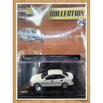 Coleção Chevrolet Ed.24 - Vectra Gls 2.2 - 1998