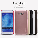 Case Protector Carcasa Nillkin: Super Frosted Samsung J3