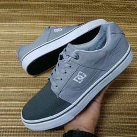 Tenis Zapatillas Dc Shoes Caballero