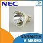 Lâmpada Para Projetor Nec V260 V260r V260rb Np13lp/60002853