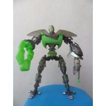 Figura Max Steel Cytro 30 Cm Buen Estado