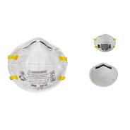 Respirador 3m 8210 Para Partículas N95 Mascarilla Niosh Cert