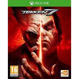 Jogo Tekken 7 Xbox One