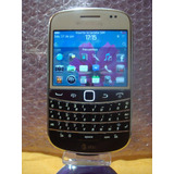 Blackberry Bold 9900 Libre Excelente Estado