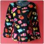 Sueter Sweater Dama Blusones Blusa Camisa Talla Única Moda C