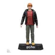 Harry Potter And The Deathly Hallows Ron Weasley Mcfarlane