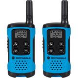 Rádio Comunicador Talkabout 26 Canais 25km Azul Motorola